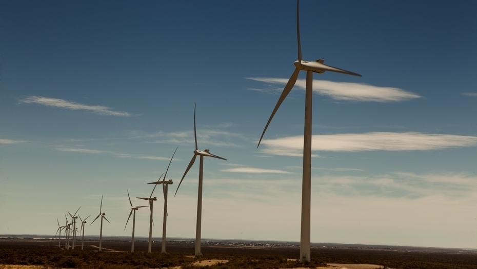 Toma velocidad la oferta de energías renovables