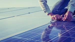 Energía Solar Argentina: Inauguran un parque fotovoltaico que abastece parcialmente a Salto